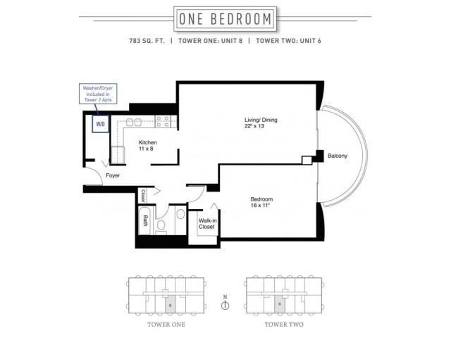 Floor Plan 3 | Wheaton Center
