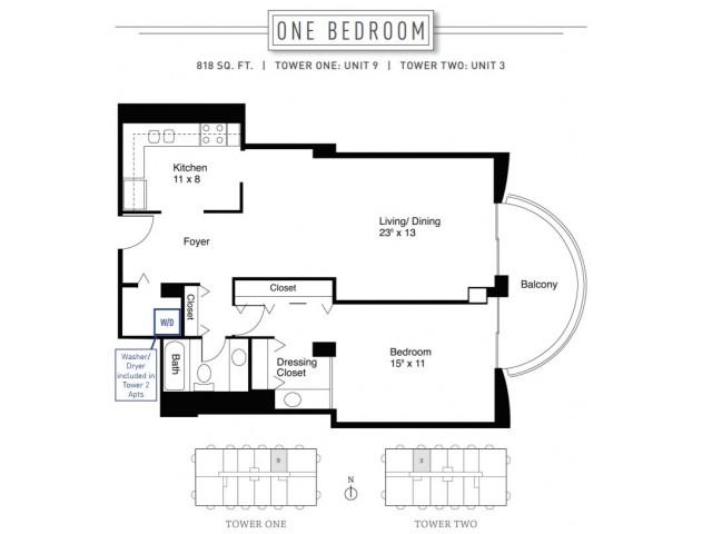 Floor Plan 6 | Wheaton Center