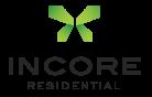Incore Residential Logo