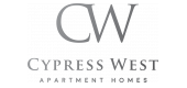 Cypress West Logo