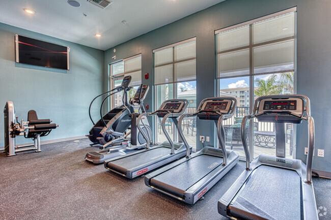 Savona Fitness Center