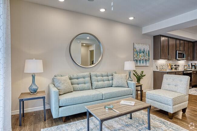 Savona Living Room