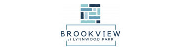 Brookview Lynnwood Park Logo