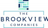 The Brookview Companies Logo