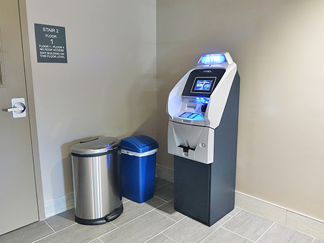 Image of ATM for Fox Run at Fulton