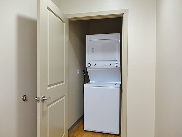 Image of Washer for Fox Run at Fulton