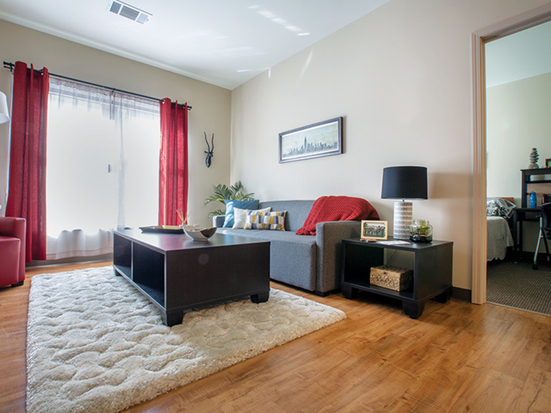 Image of Fully Furnished for College Suites at City Station East