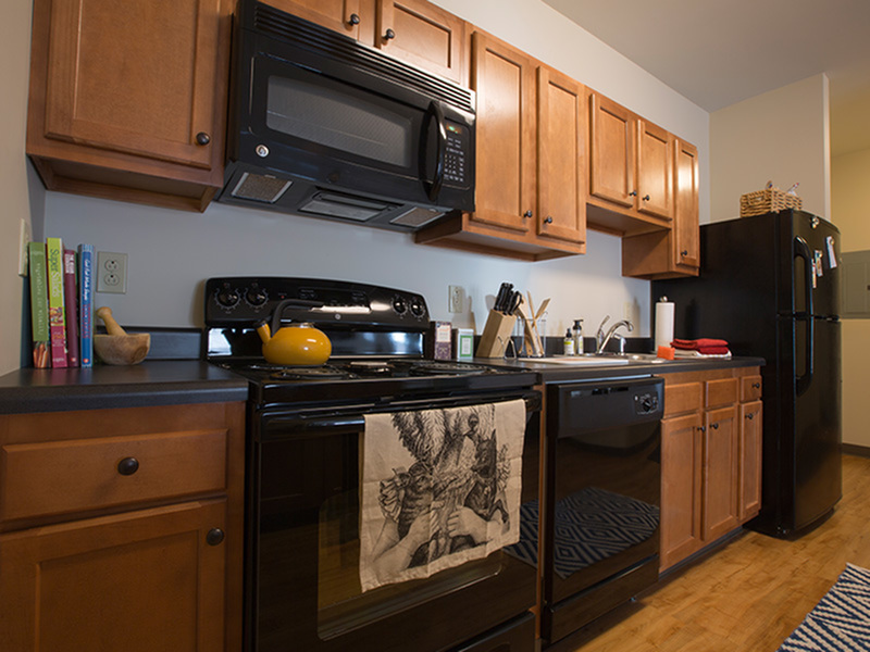 Image of Dishwasher for College Suites at City Station East