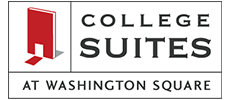 College Suites at Washington Square logo