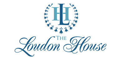 Loudon House Logo