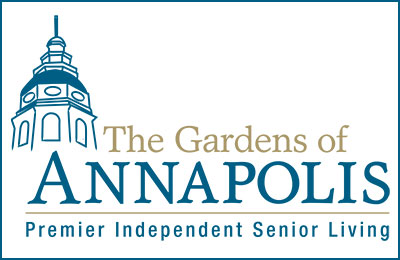 Gardens of Annapolis logo