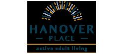 Hanover Place logo