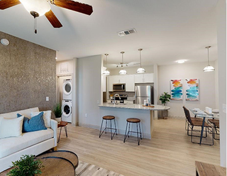 One month FREE on Macaw & Foxtail floor plans!