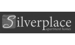 Silverplace Apartments Logo