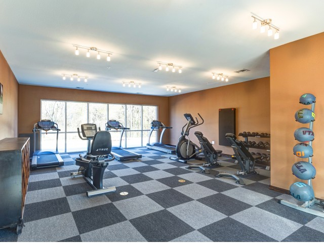 Image of 24 Hour Fitness Gym for Backwater Cove