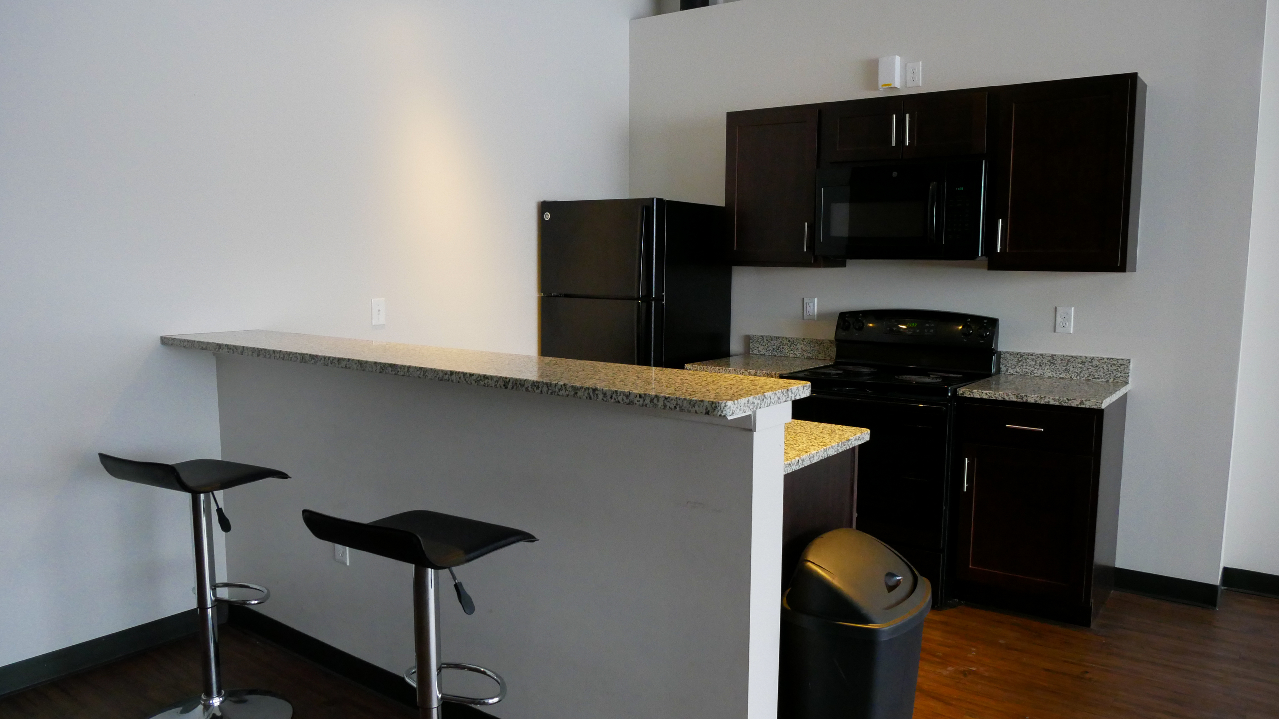 2x2 Loft Deluxe | The Union at Dearborn | Dearborn Apartments