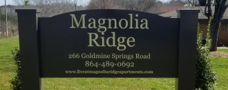 Magnolia Ridge Apartments