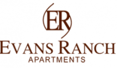 Evans Ranch Logo
