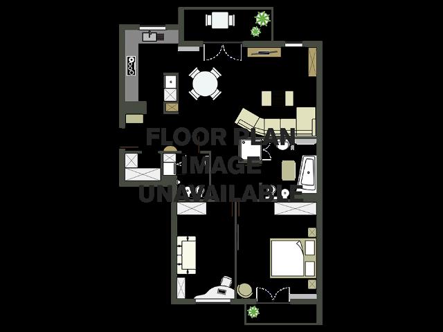 Indigo Apartments S1