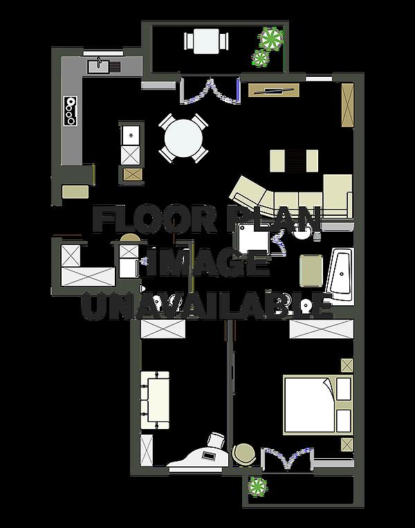 Sierra Vista Casitas A1 One Bedroom