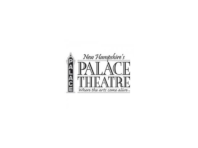 Logo Palance Theatres in Manchester, New Hampshire
