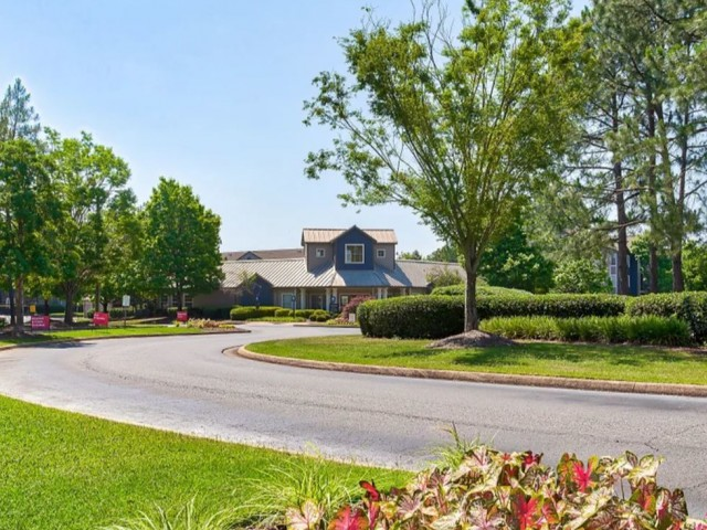 The Preserve at Tuscaloosa | UA Off Campus Housing