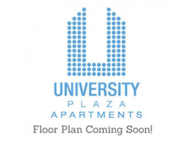 A2 Floor Plan | University Plaza  | Student Apartments in DeKalb IL