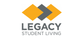 Legacy Student Living Logo | Legacy Student Living | Tallahassee Student Apartments