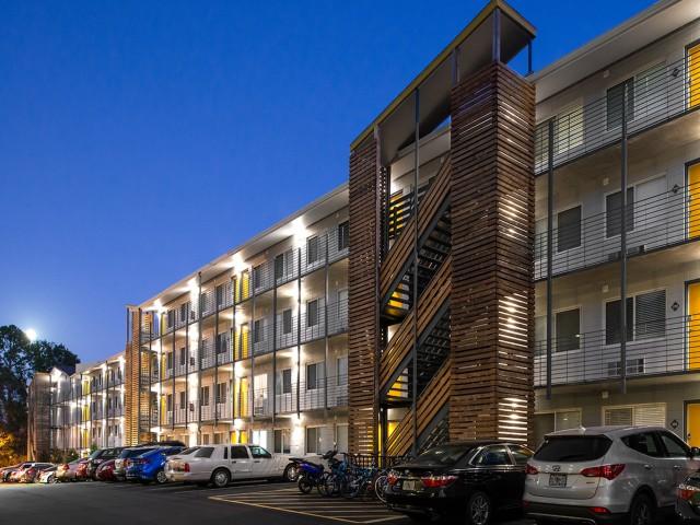 Legacy Student Living | Apartments Near FSU