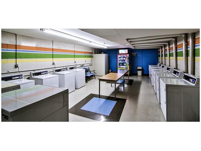 Resident Laundry Room | University Apartments - Chapel Hill | Chapel Hill NC Apartments
