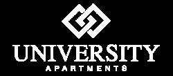 Logo University Apartments Chapel Hill