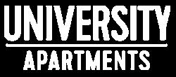 Logo | University Apartments Durham