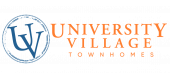 Logo | University Village | SIU Apartments
