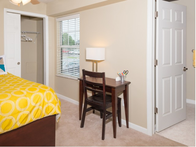 Gallery & Virtual Tours | The Commons |Apartments in ...