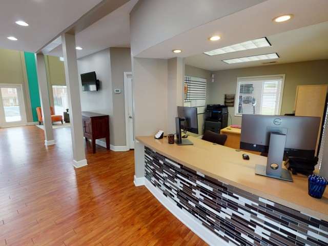 On-Site Professional Management | Office | University Village | Apartments In Carbondale IL Near Siu