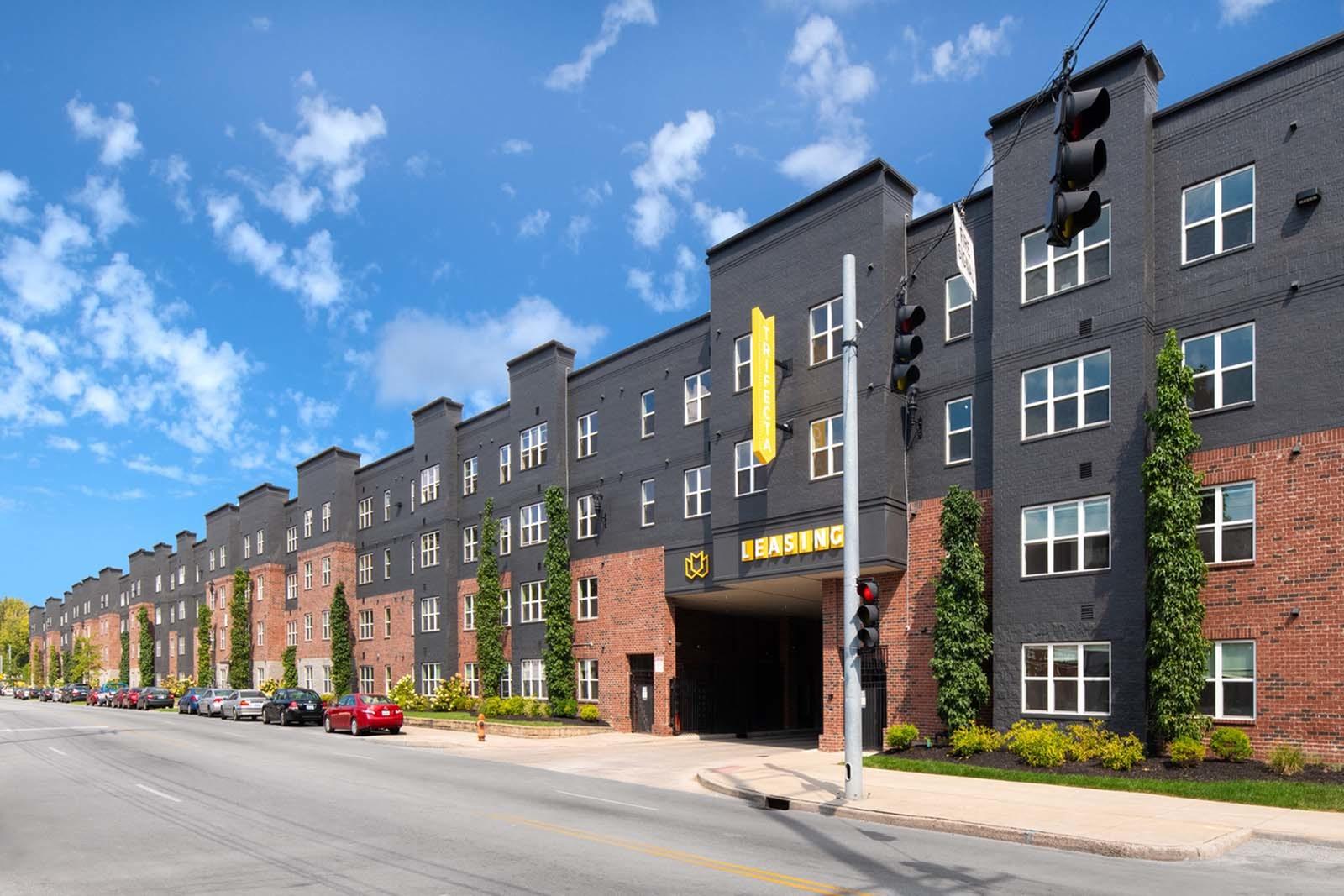Trifecta Apartments | Apartments Near U of L Campus