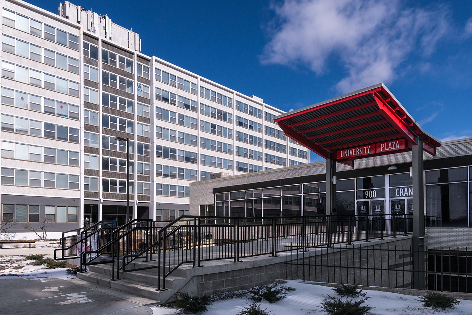 University Plaza  | Student Apartments in DeKalb IL