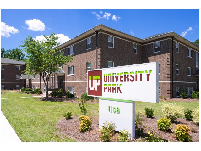 Perfectly Located   University Park   2 Bedroom Apartments In Greenville NC