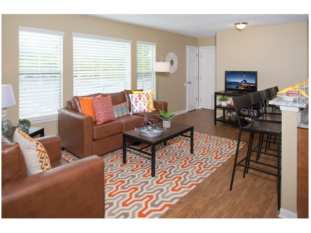 Fully Furnished | Hawks Landing | Apartments In Oxford Ohio