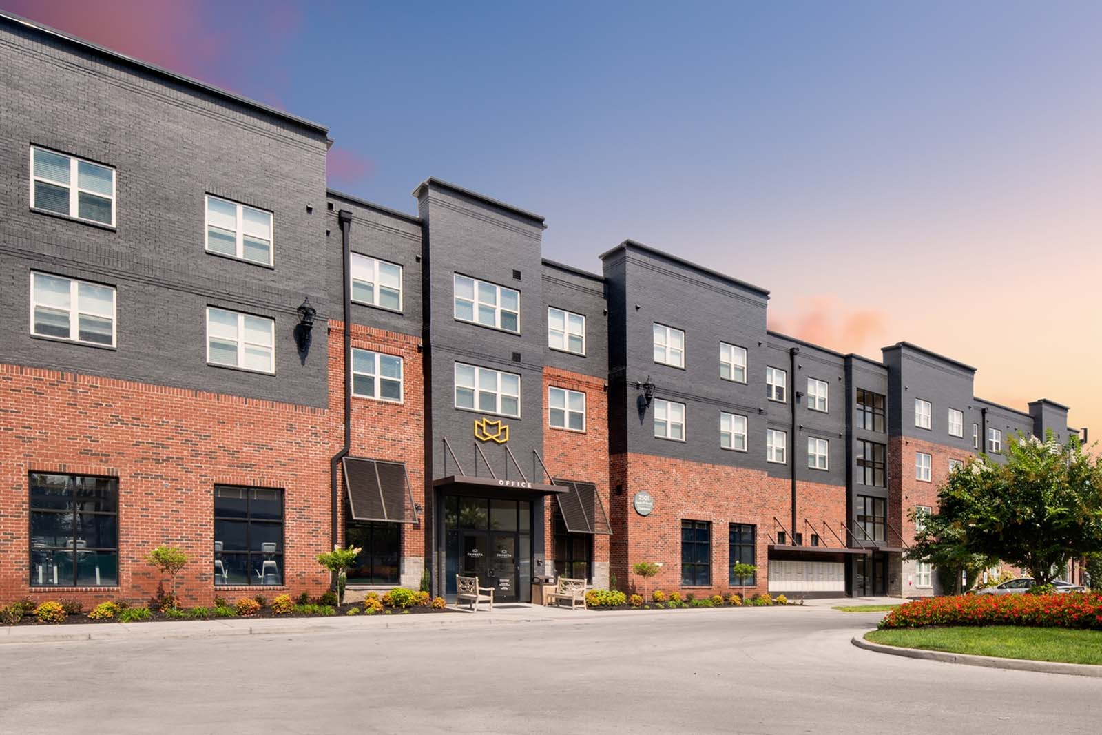 Trifecta Apartments | Student Apartments In Louisville KY