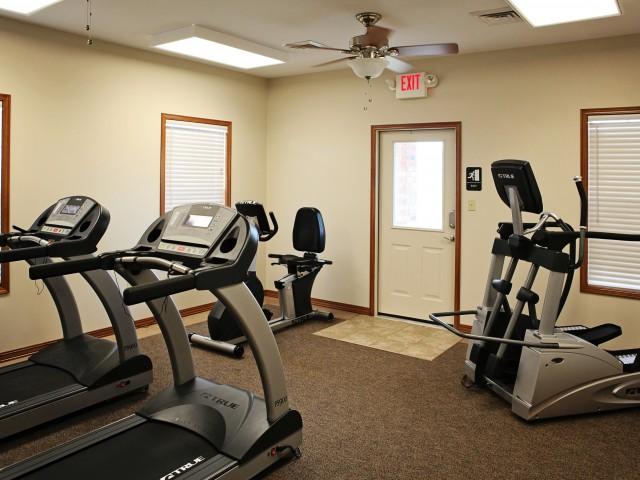 Republic Palms Fitness Center