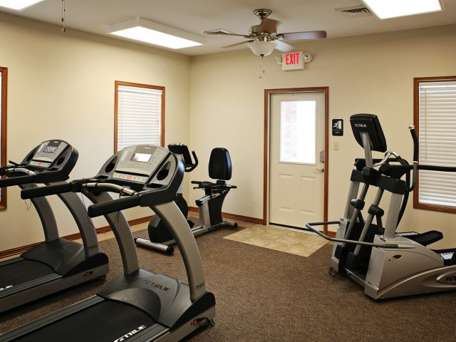 Republic Palms Fitness Center