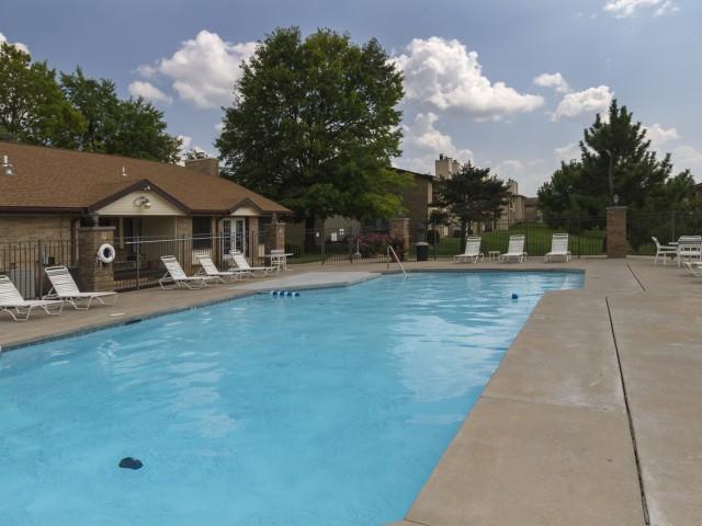 Pebblecreek Swimming Pool