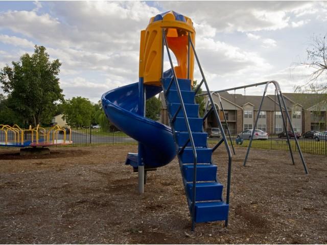 Willow Creek Playground
