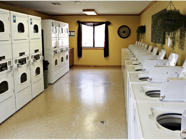 Briarwood Village Laundry Room