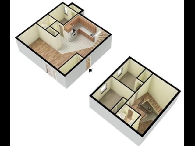 Stonewood 3 Bedroom