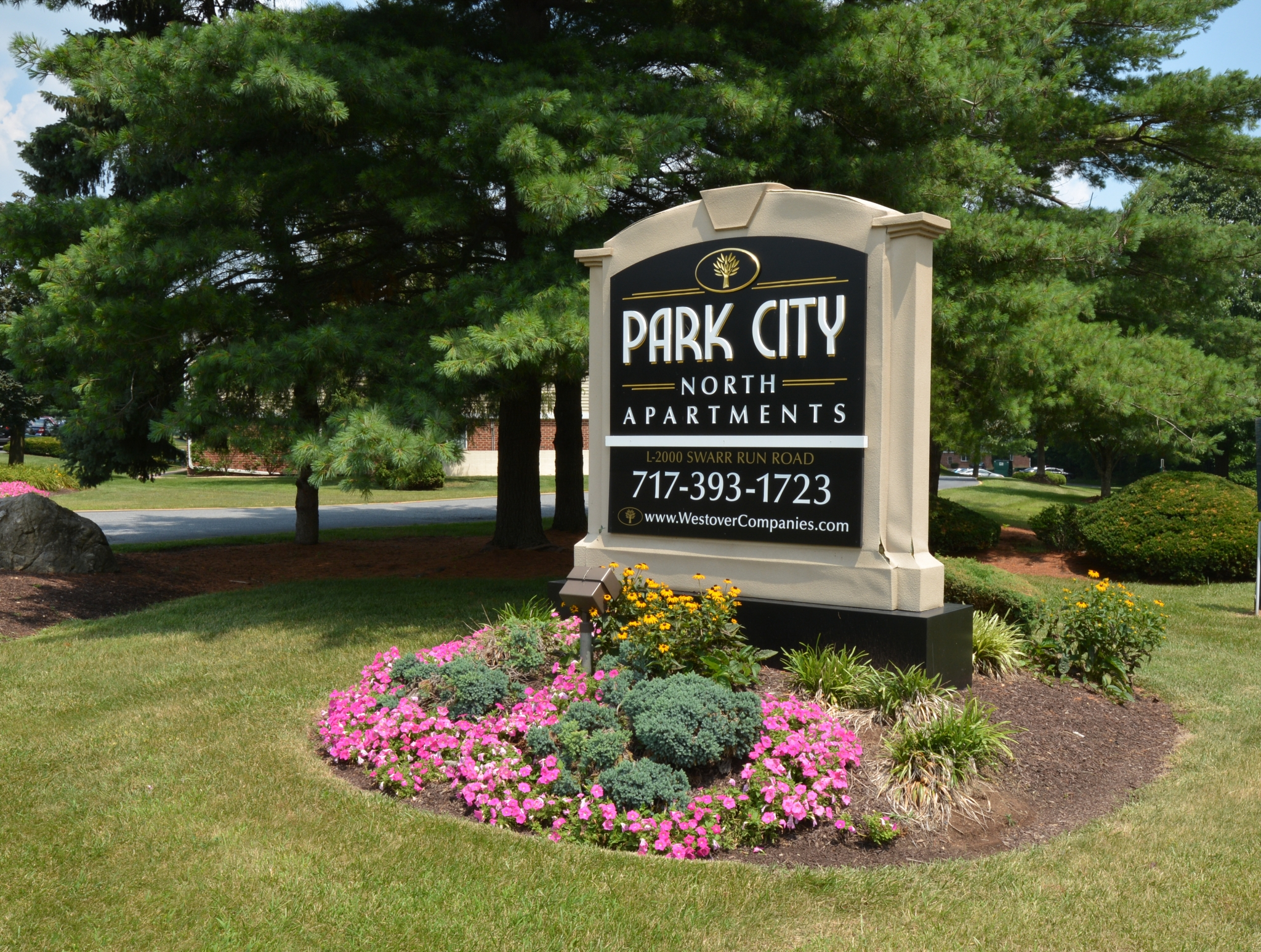 Apartments For Rent In Lancaster Pennsylvania | Park City North Apartments