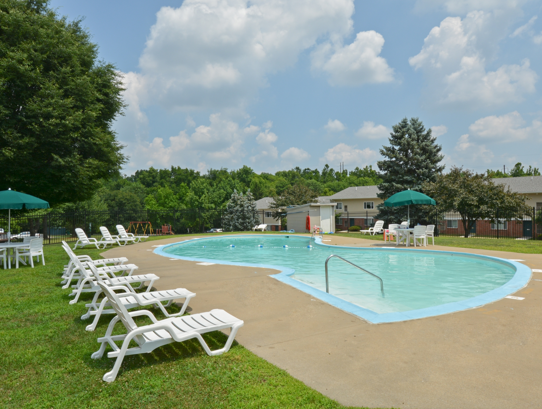 Swimming Pool | Apartment For Rent Lancaster PA | Park City North Apartments
