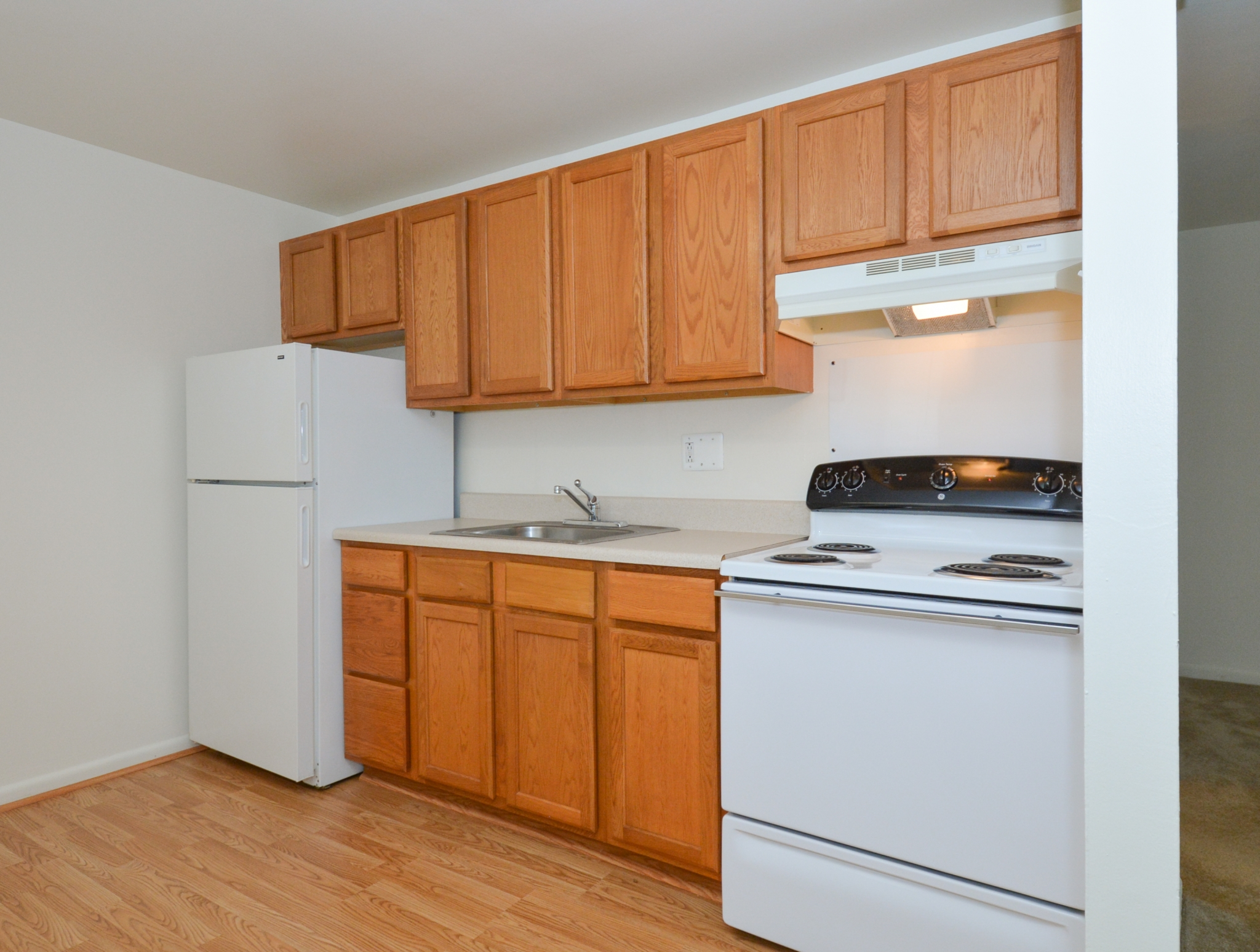 Modern Kitchen | Clifton Heights PA Apartment For Rent | The Villages of Westbrook Apartments