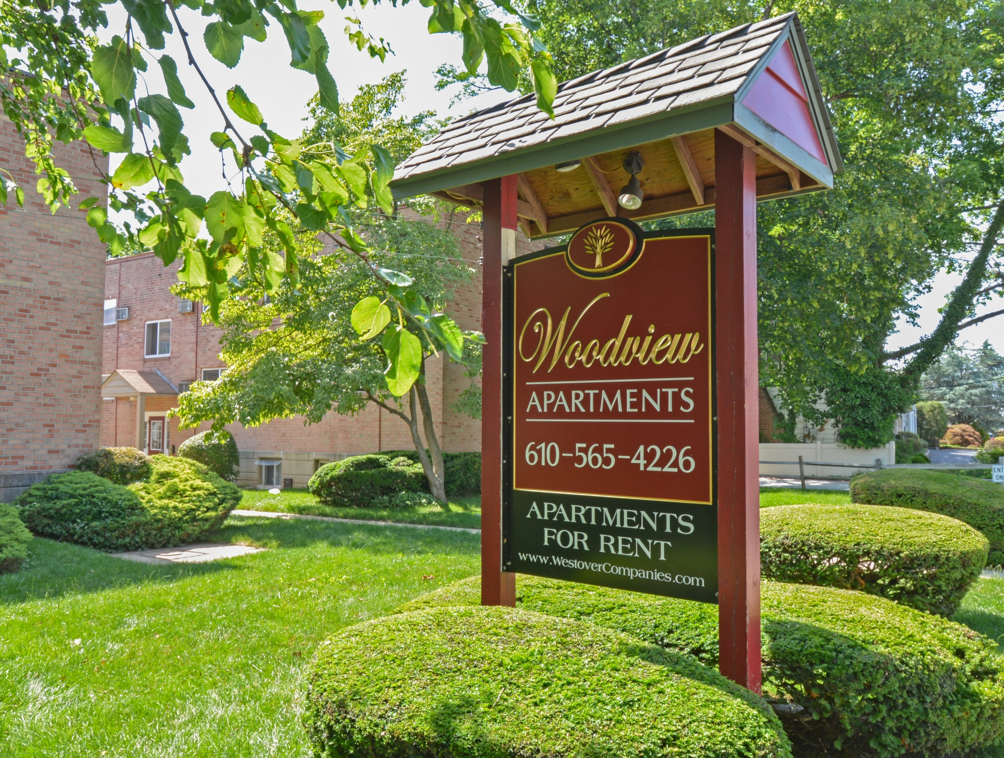 Apartments Media PA | Woodview Apartments